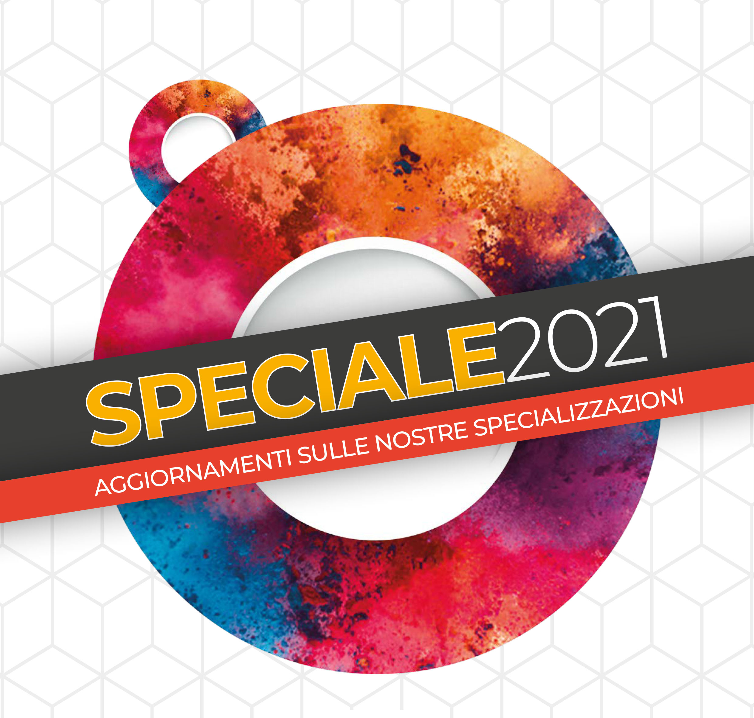SPECIALE 2021