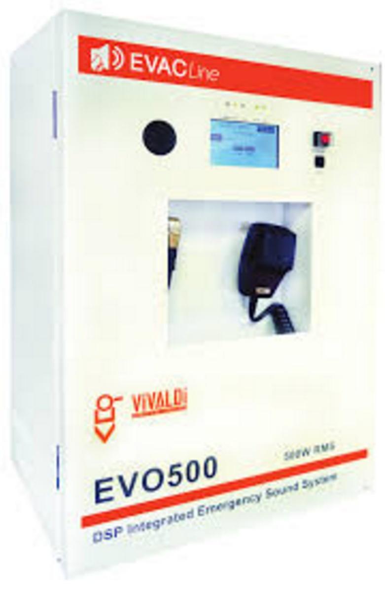 EVO500L - VIVALDI