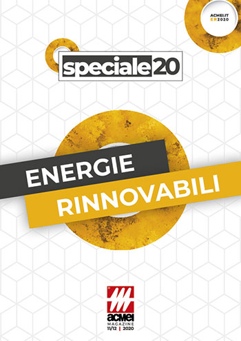 SPECIALE ENERGIE RINNOVABILI