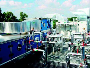 Trattamento e depurazione acqua