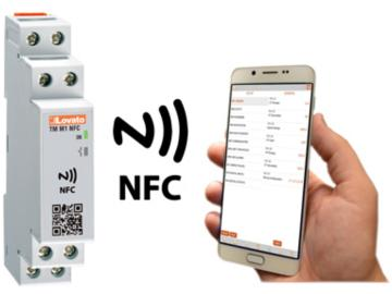TM M1 NFC - LOVATO