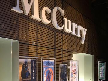 STEVE McCURRY - MOSTRA FOTOGRAFICA SUL NOSTRO RAPPORTO COL CIBO