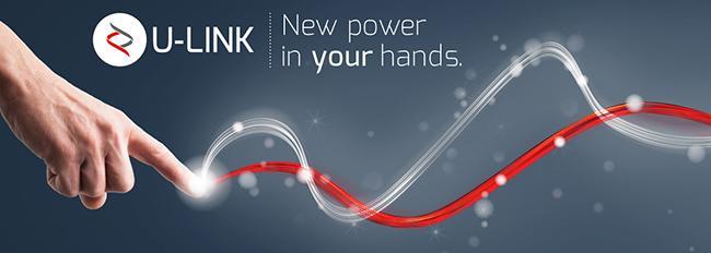 U-link, sistemi innovativi di interconnettività