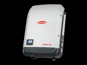 ECO 25/27 kW | FRONIUS