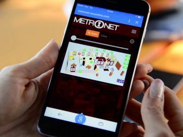 METRONET - IESS