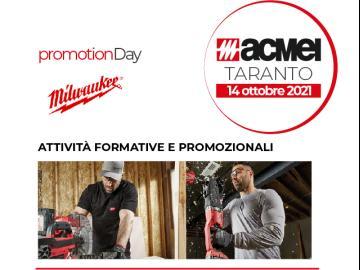 14-15 ottobre Taranto