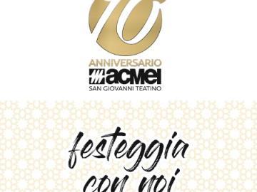 10° ANNIVERSARIO S. G. TEATINO - ABRUZZO