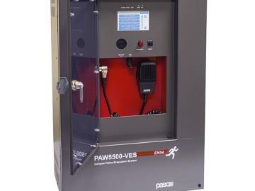 PAW5500 - PASO