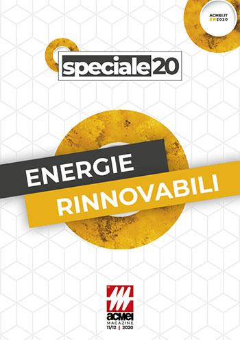 SPECIALE ENERGIE RINNOVABILI