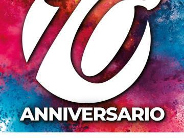 ACMEI TARANTO. 10 anni di successi.