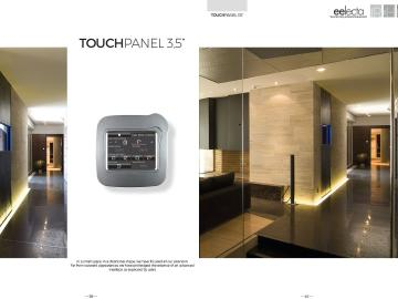 TOUCH PANEL 3,5